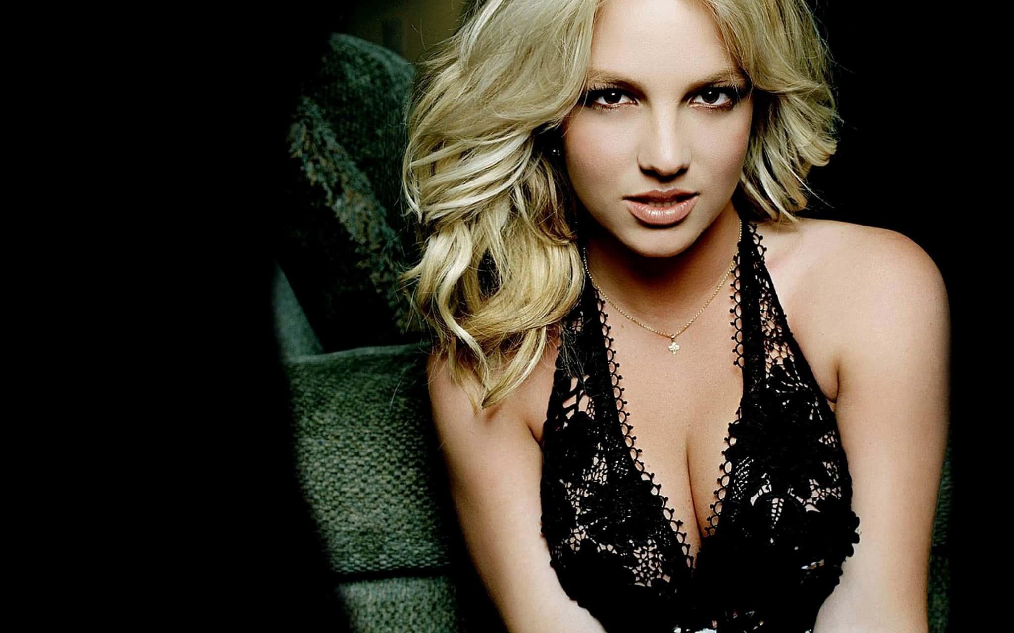 Britney Spears1