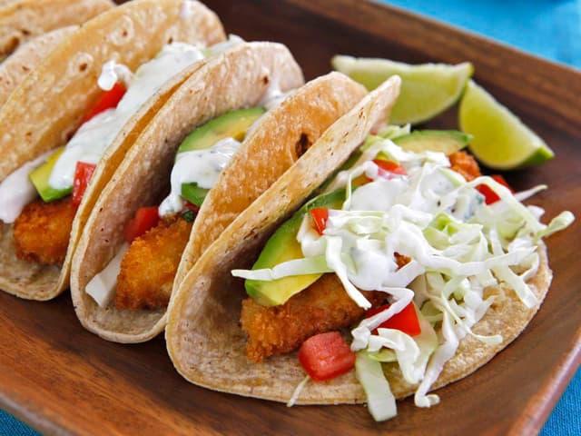 Bagged Tacos