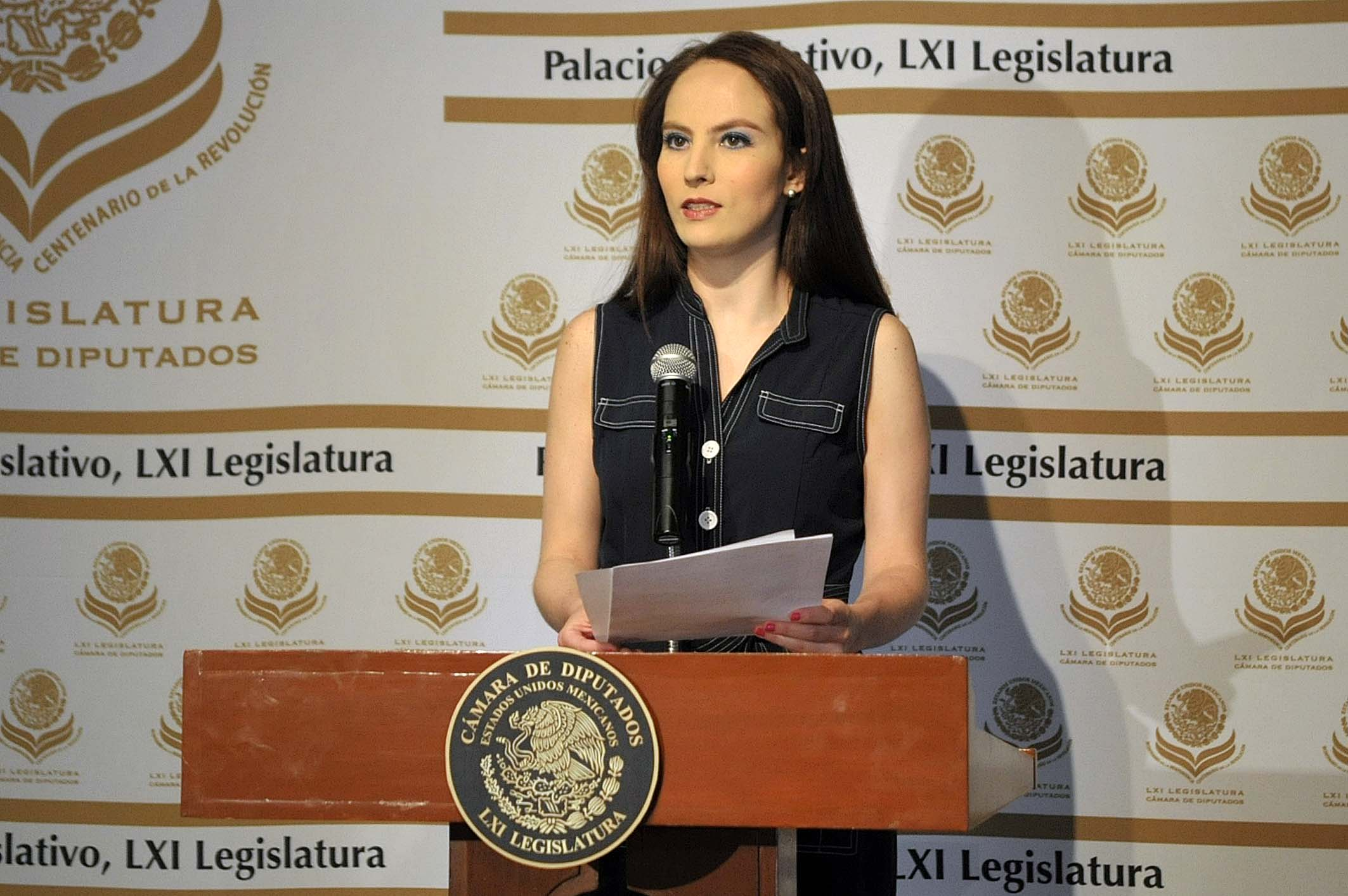 Gabriela Cuevas Barron