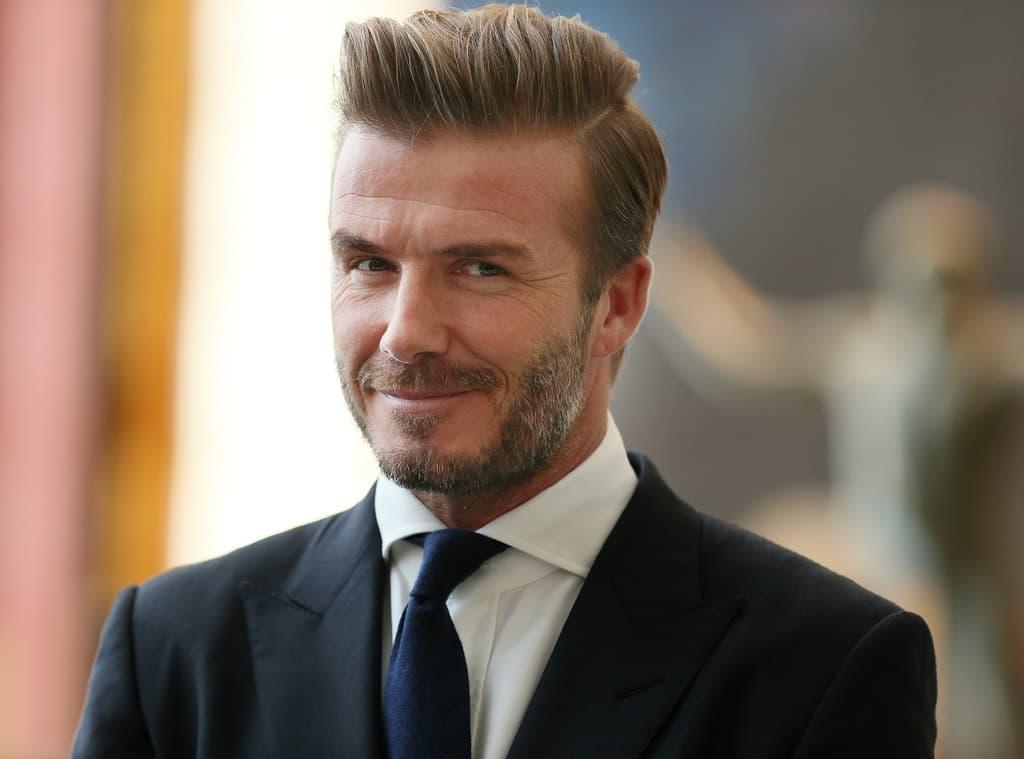 David Beckham Disorder