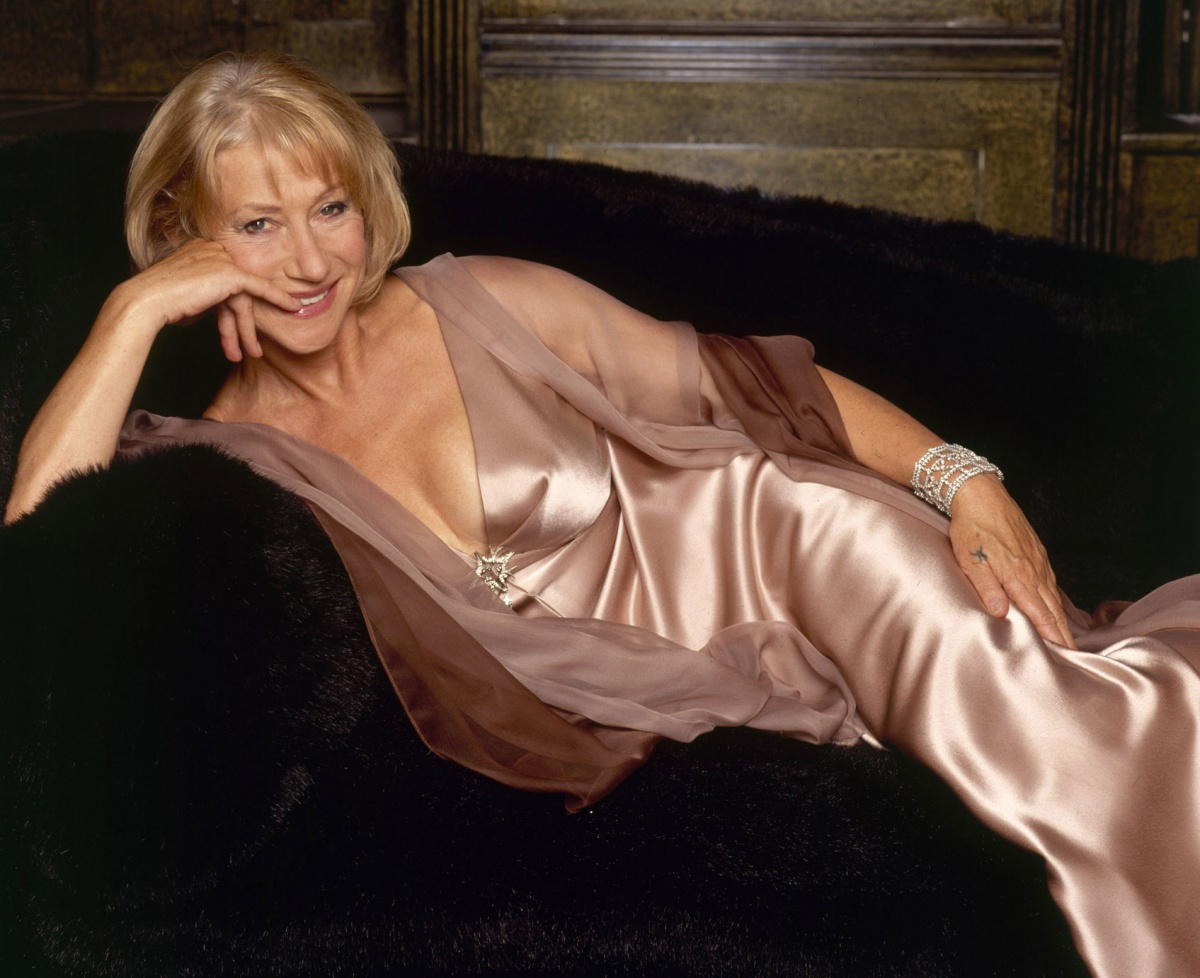 Helen Mirren Telephones