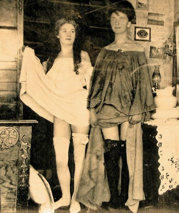Gold Rush Ladies
