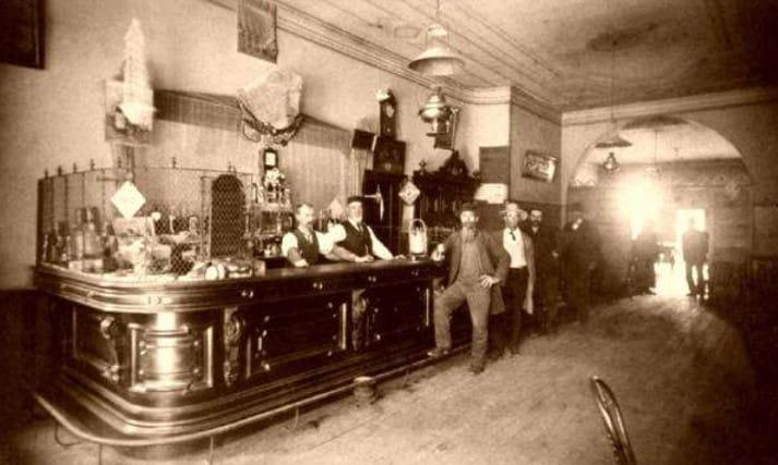 Saloon Life
