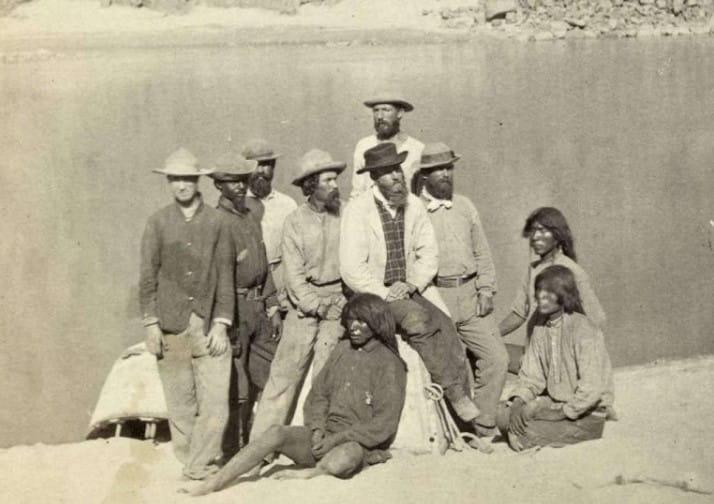 Wheeler Survey Group