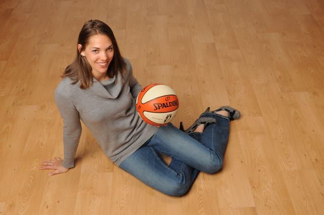 2008 NBA All Star Media Availability Portraits