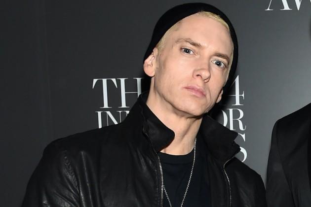 Eminem – 43!