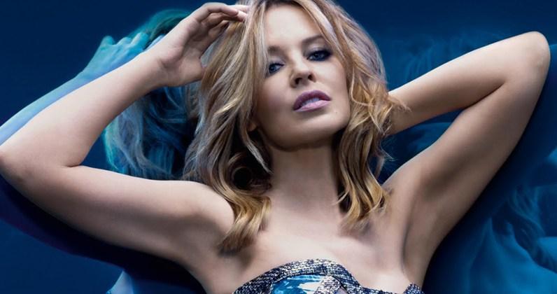 Kylie Minogue – 48!