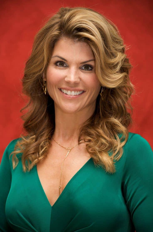 Lori Loughlin – 52!