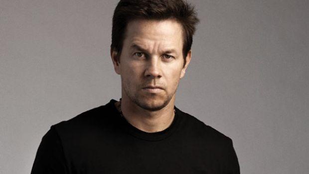 Mark Wahlberg – 45!