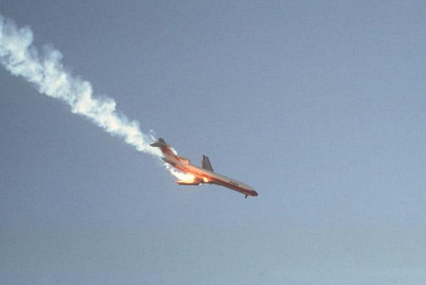 Flight 182