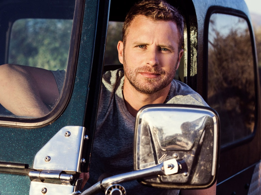 Dierks Bentley – $24 Million