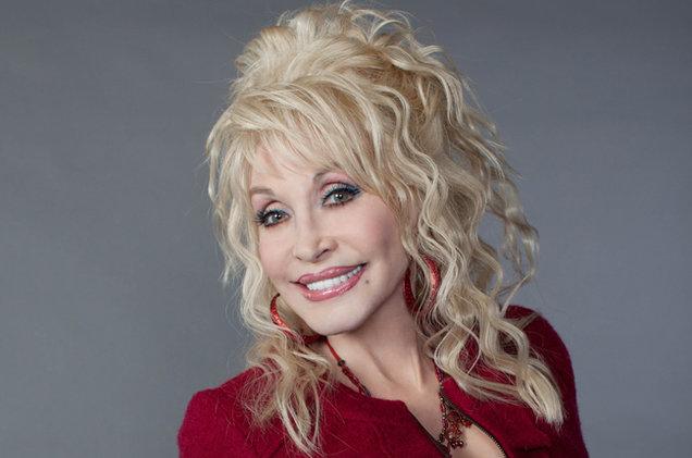 Dolly Parton – $500 Million