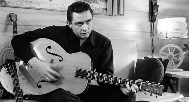 Johnny Cash – $120 Million