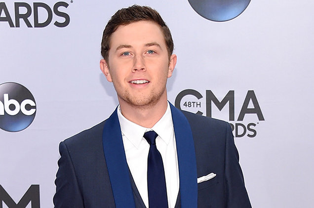 Scotty McCreery – $3 Million