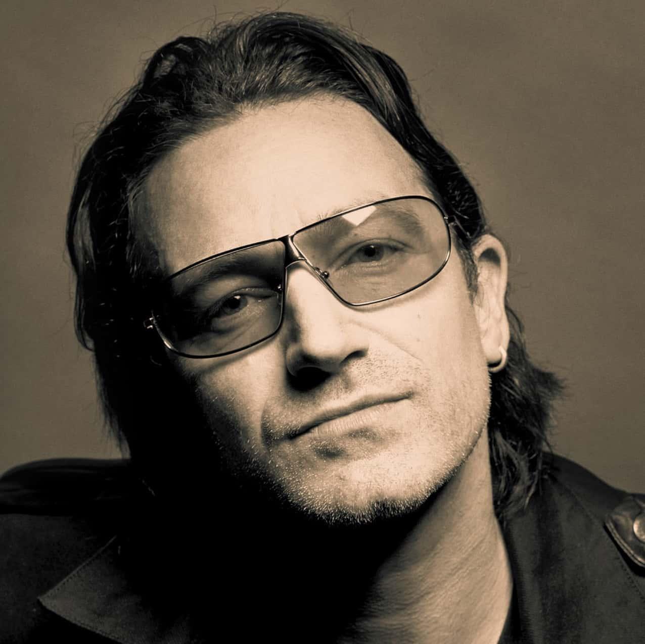 Bono – $600m