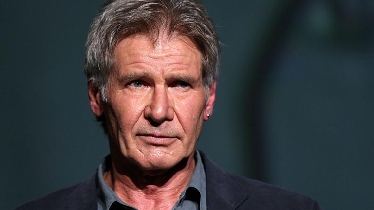Harrison Ford – $210m