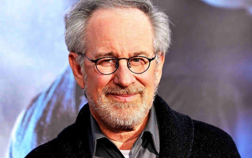 Steven Spielberg Wallpaper @ Go4Celebrity.com