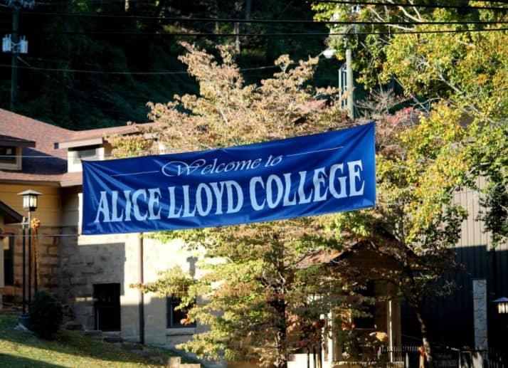 Alice Lloyd College