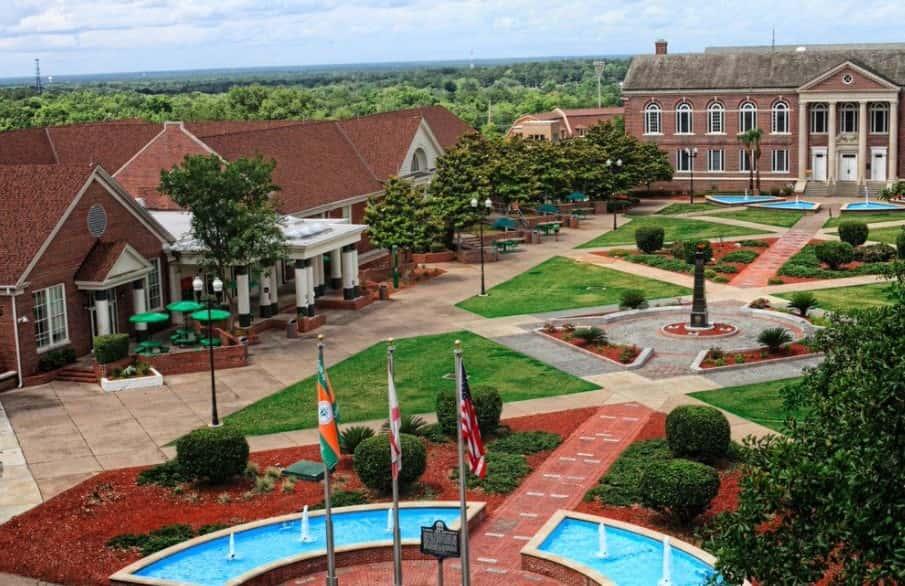 Florida AM University