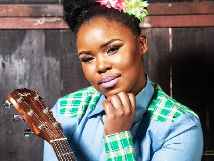 Zahara Choir To Celebrity