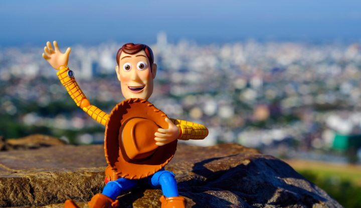 Toy Story 4 Is Coming And With It All The Feels