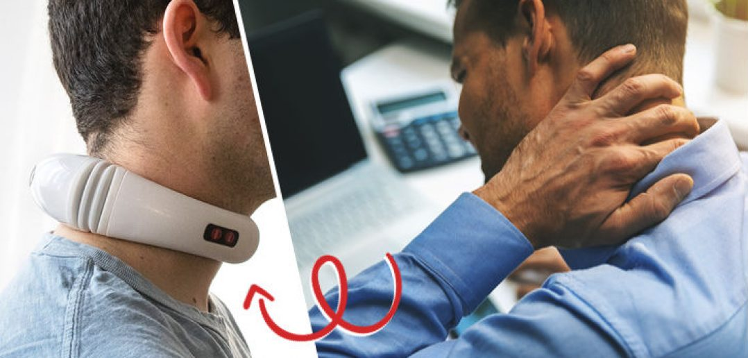 Real Relief For Neck Pain Sufferers—Even If Nothing Else Has Worked