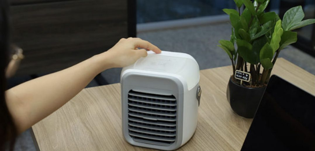 The Portable AC Device Taking America By Storm