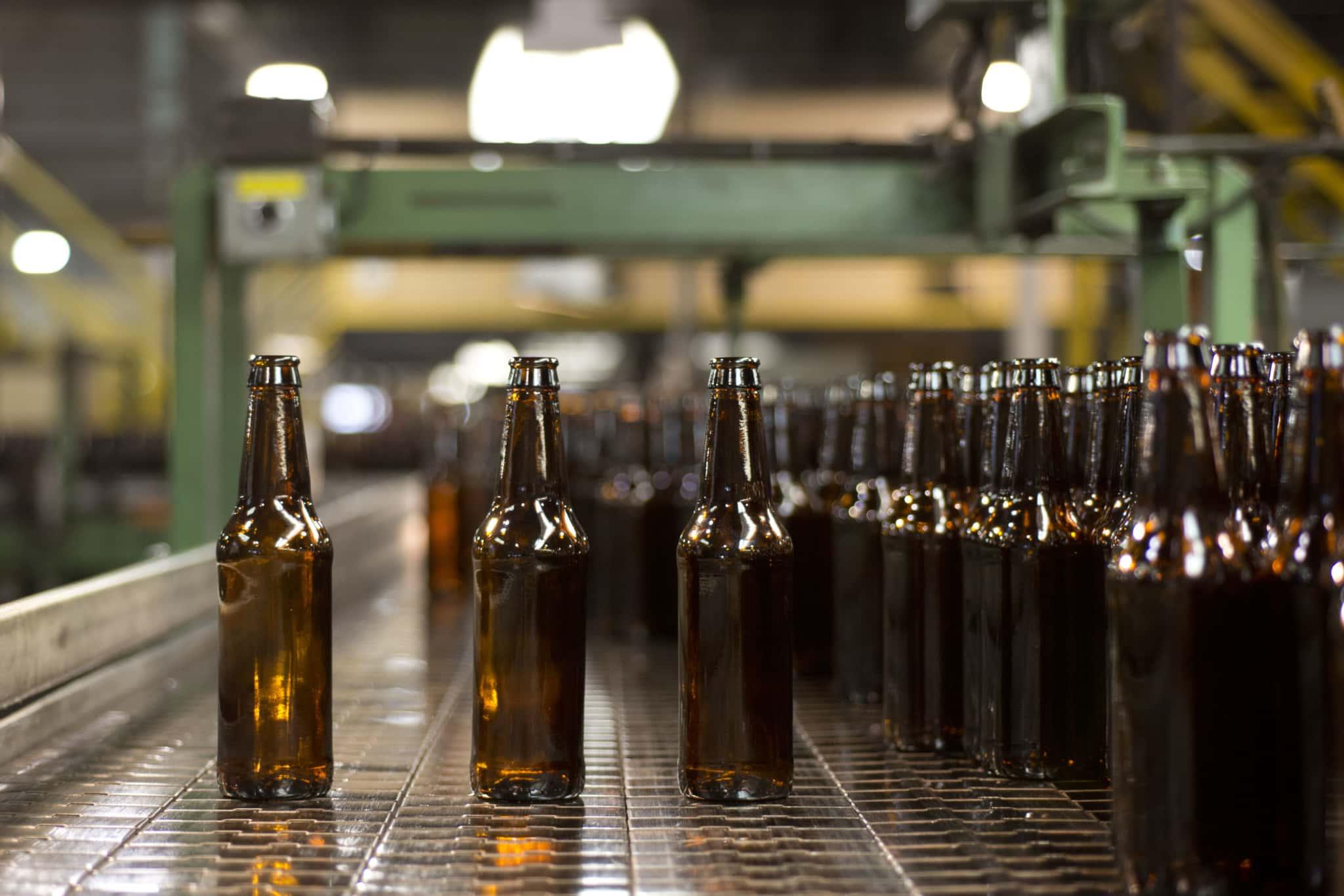 Long Neck Bottles