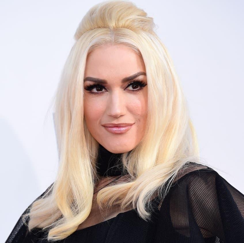 Gwen Stefani (5)